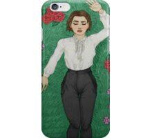 ROMANTIC iPhone Case/Skin