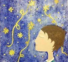 Shooting Stars by aracelimoya