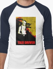 Nice Movie Poster Taxi driver T-Shirt