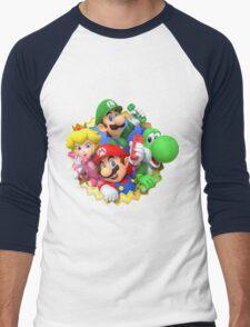 Mario party 10 T-Shirt