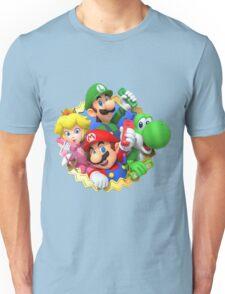 Mario party 10 Unisex T-Shirt