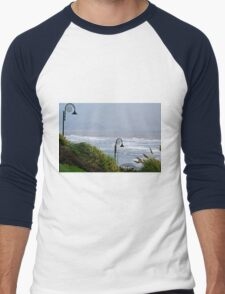 Overlooking the Sea at Lyme Regis ........ T-Shirt