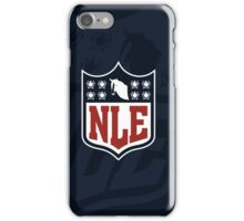 National League of Evil iPhone Case/Skin