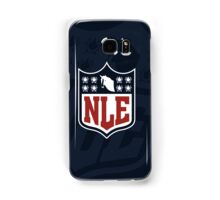 National League of Evil Samsung Galaxy Case/Skin