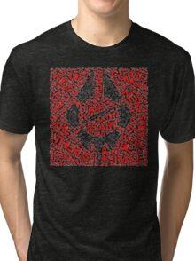 Yeah Hup! Tri-blend T-Shirt