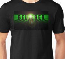 Belieber space logo Unisex T-Shirt