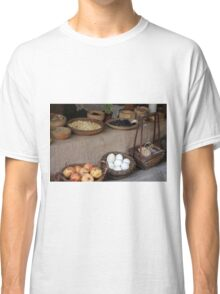 old shop in the hut Classic T-Shirt