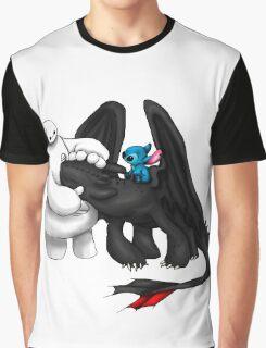 Ohana Graphic T-Shirt