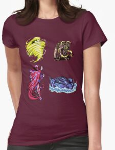 Final Fantasy IV - Elements T-Shirt