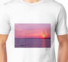 Overcast Unisex T-Shirt