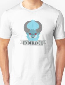 Endurance Run! T-Shirt