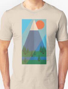 Solitary Mountain T-Shirt