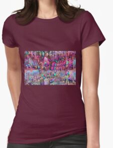 Erik Dehkhoda 2DS Abstracts T-Shirt