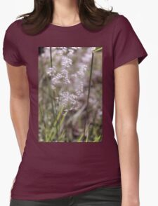 Tall Grass Seeding in Field T-Shirt