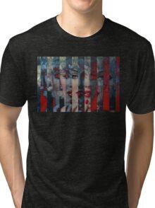 MM 132 SIS Tri-blend T-Shirt