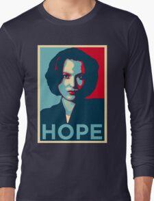 DANA SCULLY HOPE T-Shirt