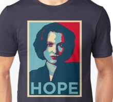 DANA SCULLY HOPE Unisex T-Shirt