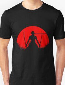 Zorro One Piece T-Shirt