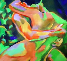 """Embrace"" by Helenka"