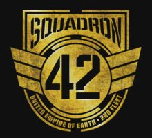 Squadron 42 Star Citizen by ilvmbs