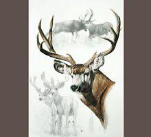 Mule Deer Unisex T-Shirt