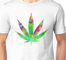 Weed Unisex T-Shirt