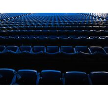 skydome forever Photographic Print