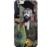 Madlib art iPhone Case/Skin