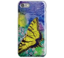 Swallowtail iPhone Case/Skin