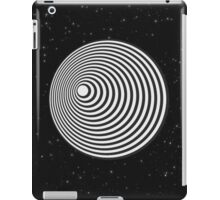 Twilight Zone Tunnel iPad Case/Skin