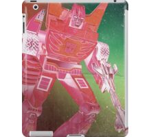 G1 Transformers Movie Poster iPad Case/Skin