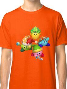 KRTDL FourKirbys Classic T-Shirt