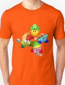 KRTDL FourKirbys T-Shirt