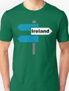 Ireland - St Patrick's Day T-Shirt