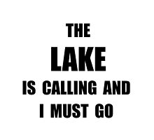 Lake Calling by TheBestStore