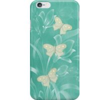 Green Dreams  iPhone Case/Skin