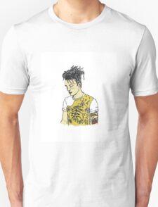 George Daniel original artwork by Emma Watts T-Shirt