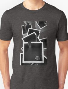 Little Boxes V T-Shirt