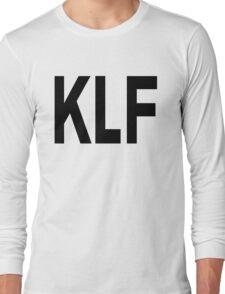 The KLF Long Sleeve T-Shirt