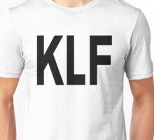 The KLF Unisex T-Shirt