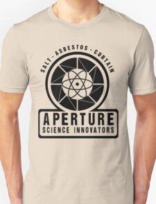 Portal - Aperture 2 T-Shirt