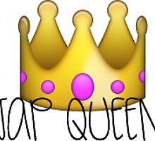 JAP Queen by mollysilverberg