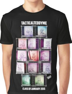 tacticalteddyme winners tee Graphic T-Shirt