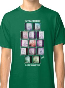 tacticalteddyme winners tee Classic T-Shirt