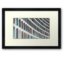 Old Bailey II Framed Print