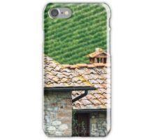 Vines Beyond iPhone Case/Skin