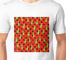 Motif Calicot 2 Unisex T-Shirt
