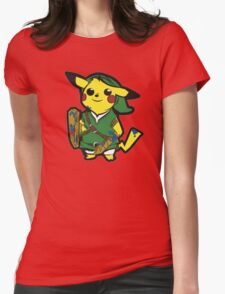 The Legend of Pika T-Shirt