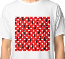 Motif Calicot 3 Classic T-Shirt