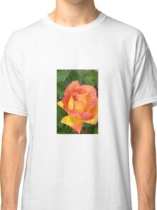 The Rose .. iphone case Classic T-Shirt